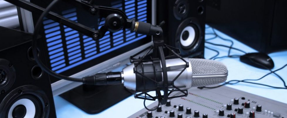 Spanish Radio and Media